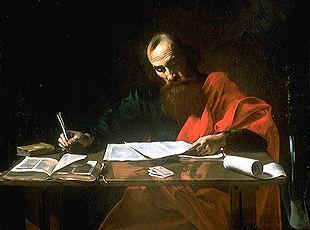 Apóstol Pablo