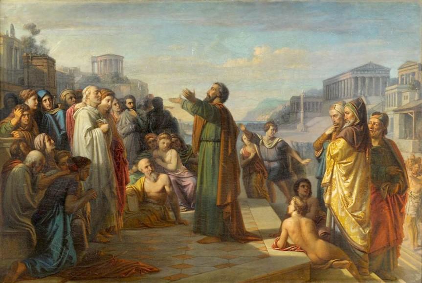 apostol-pablo-predicando