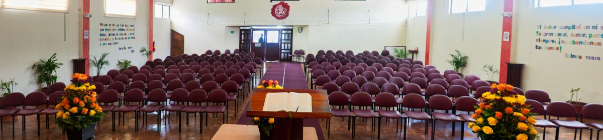 Alianza Cristiana y Misionera Carcelén