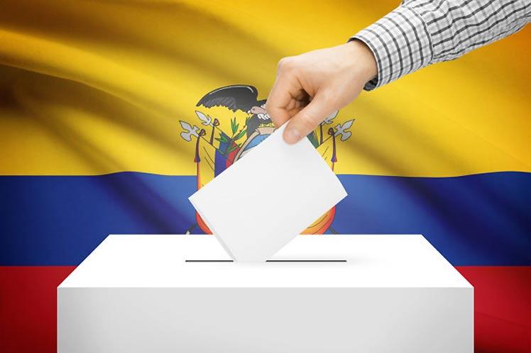 Las elecciones presidenciales y laBiblia